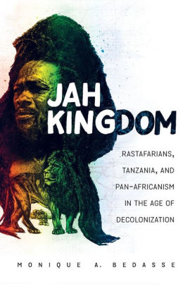 Jah Kingdom Book Cover