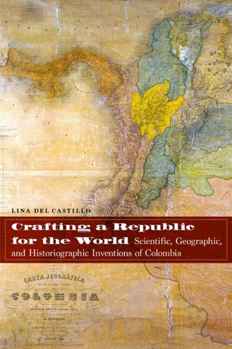 Republic for the World Cover Image