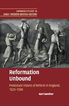 Booktalk on Reformation Unbound