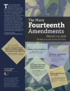 The Many 14th Amendments